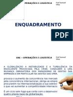 1-Enquadramento - operações e logisitca Introdução 2011 [1]