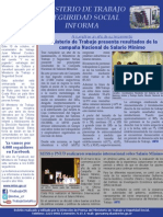 Boletín Informativo Nº 98