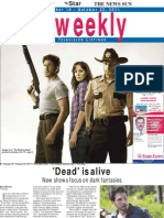 TV Weekly - Oct. 16, 2011