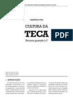 A cultura da Teca no Acre