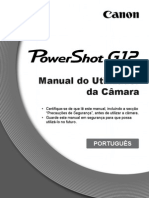 g12 Manual Pt