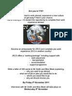 Oct2011 Work the World (3)