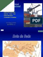 13753792 Logistica Portuaria Em Slides