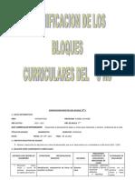 Planificacion Didactica Del Bloque Nro 1