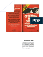 Bowart, Walter - Operation Mind Control