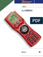 Manual Multi Mouse