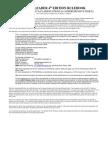 Sl Rules & Index Master v1.1