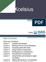 Xcelsius Training Material