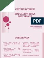 CAPÍTULO TRECE