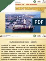 accidentes portuarios