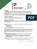 DES 2011-2012-DG-AM Diário Gráfico