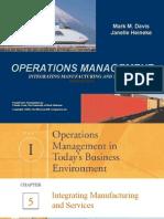 Slide Manajemen Operasi (Chapter 05)