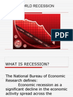 World Recession