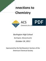 Connections Program 2011