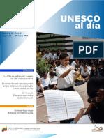 UNESCO al día Nª 16
