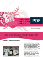 foreigntradepolicy2009-14