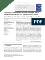 2009_Water Research_K Strategist PNP Degradation