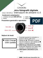 CNR-DPF11x User Manual - RO