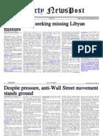 Liberty News Post Oct 14 2011