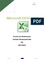 Manual Excel 10E