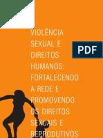 Violencia Sexual e Direitos Humanos - Advocaci