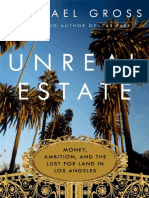 Unreal Estate by Michael Gross - Excerpt