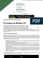 El sistema de Woodie CCI _ Técnicas de Trading