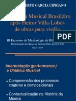 Cipriano Slides PanoramaMusicalBrasileiroViolao