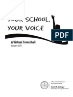 Your School, Your Voice