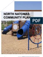 North Natomas Community Plan
