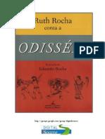 Ruth Rocha conta a odisséia