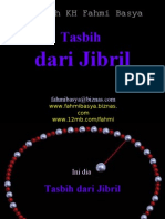 tasbih-dari-Jibril-1
