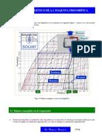 Calculos Sobre Ciclo Frigorifico Diagram Ph