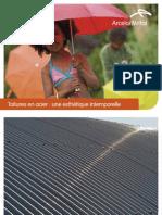 Roofing Brochure FR