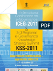 ICEG 2011
