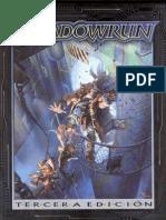 Shadowrun - 3° edición