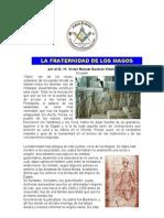 00865 La Fraternidad de Los Magos b
