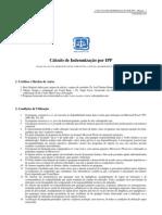 Indemnizacao Ipp Manual de Instrucoes
