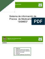 SISMED 20070131