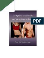 Crecer Musculos Los Pilares Fundamentales