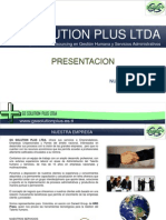 Gs Solution Plus Servicios en Gestion Administrativa