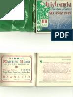 Programa_fiestas_Alcañiz_1943