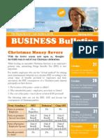 ABN Business Bulletin JillOfAllTradz
