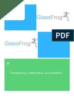 GlassFrog Information Package