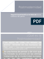 Postmodern Id Ad