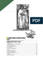 Duhovne pouke srpskom narodu - otac Tadej Vitovnički