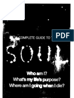 Patrick Harpur - A Complete Guide to the Soul