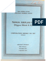 USSBS Report 29, Nippon Airplane Company