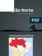 Região Norte - Brasil