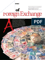 Basics of Foreign Exchange